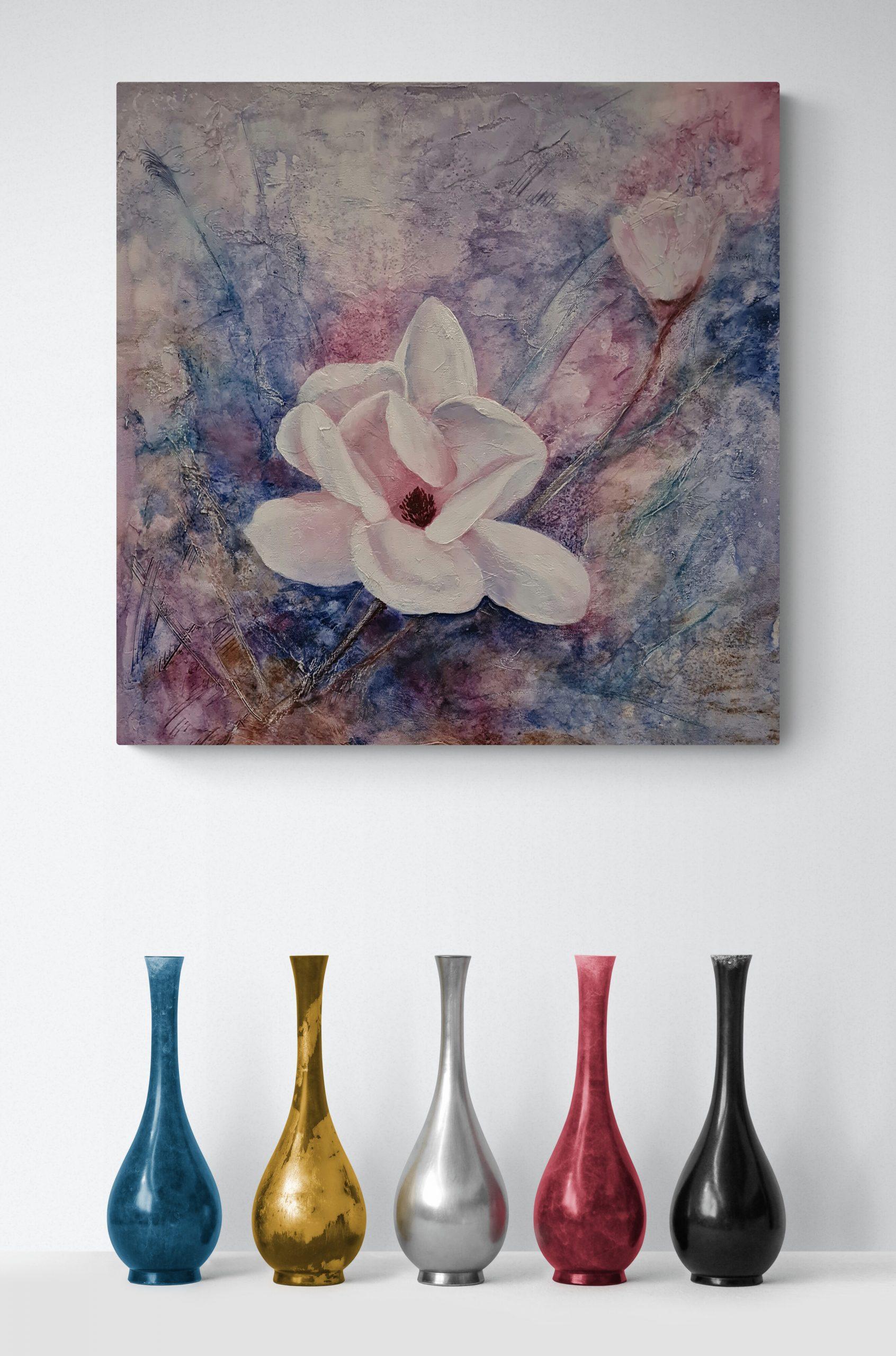 Magnolia In-situ