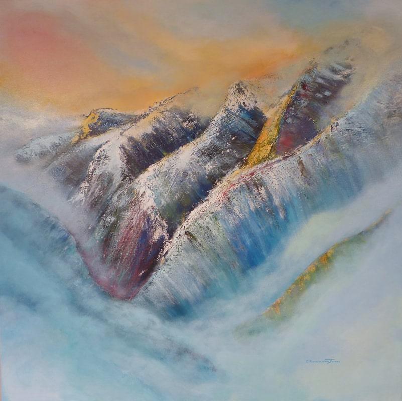 alpine-sunset-1m-x-1m-clare-riddington-jones_2_orig-min