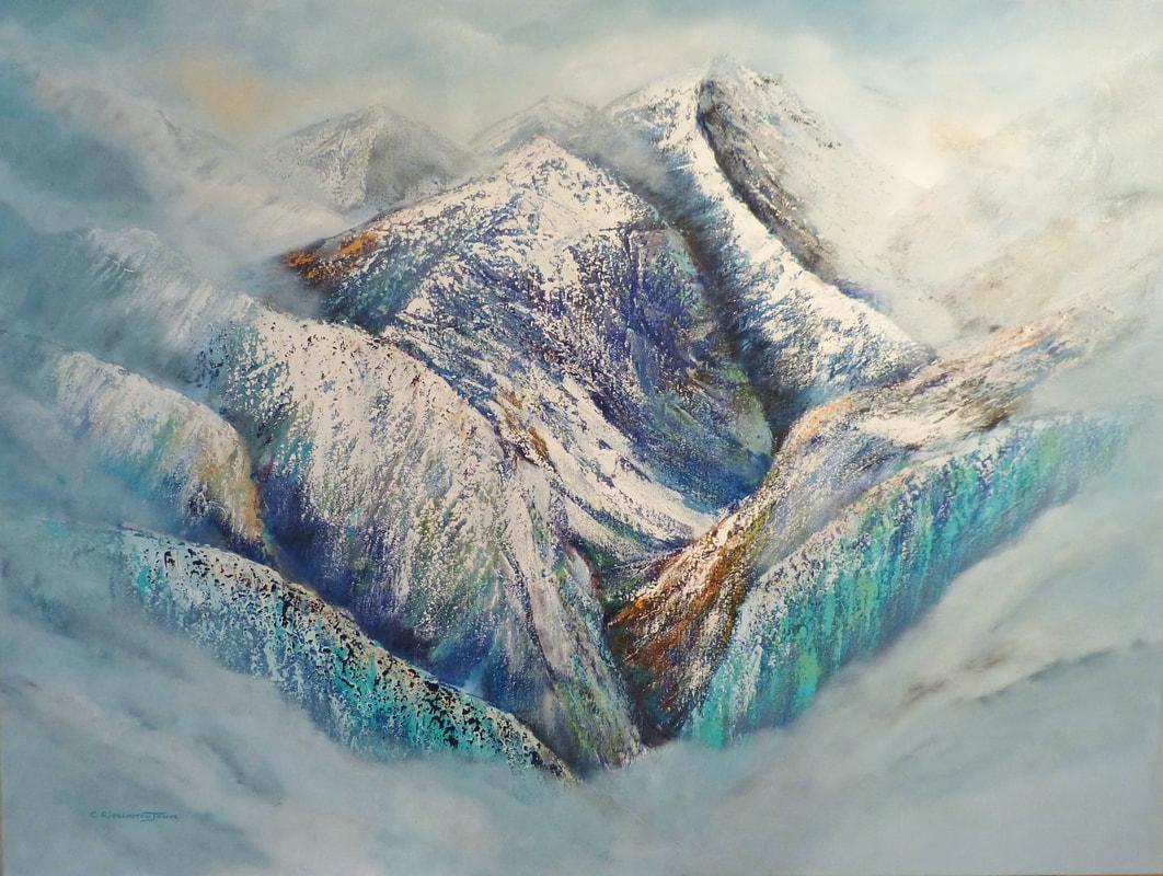 the-splendour-of-mountains